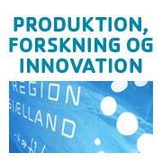 Produktion, Forskning og Innovation