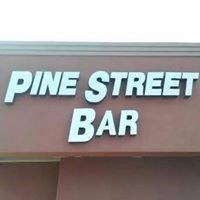 Pine Street Bar