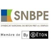 Syndicat National du Béton Prêt à l'Emploi (SNBPE)