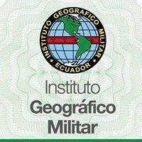 Instituto Geográfico Militar Ecuador