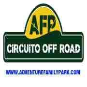 AFP Circuito off road.