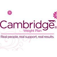 Cambridge Weight Plan Greece