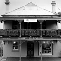 Historic Arnott Bakehouse
