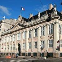 French Embassy, Copenhagen