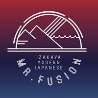 Mr. Fusion Modern Japanese