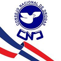 Consejo Nacional de Drogas