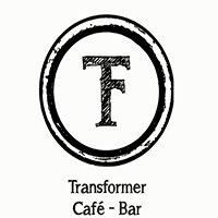 Transformer Café - Bar