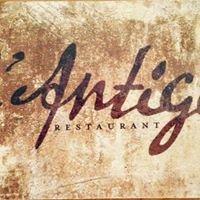 Restaurant L'Antigu