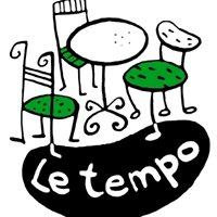 Restaurant Café Le Tempo
