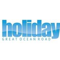 Holiday Great Ocean Road