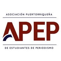 Asociación Puertorriqueña de Estudiantes de Periodismo - APEP