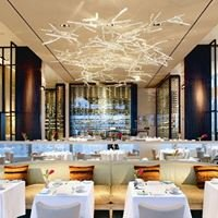 Restaurant Asiate - Mandarin Oriental
