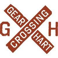 Gearhart Crossing