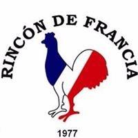 Rincón de Francia