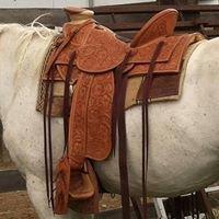Greg Gomersall Saddlery