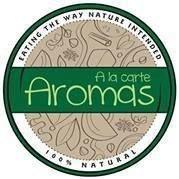A la carte Aromas