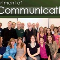 UTPA Department of Communication