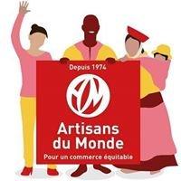 Boutique Artisans du Monde Alençon