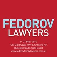Fedorov Family Lawyers