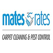 Mates Rates Carpet Cleaning & Pest Control