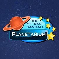The Mt. SAC - Randall Planetarium