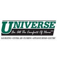 Universe Home Services