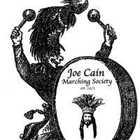 The Joe Cain Marching Society
