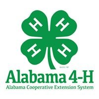 Lamar County Alabama 4-H