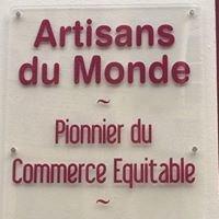 Artisans du Monde Charleville-Mézières