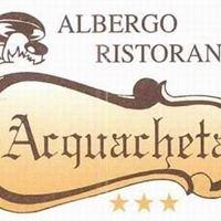 ACQUACHETA albergo Ristorante - SAN BENEDETTO IN ALPE (FC)
