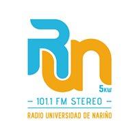 Radio Universidad de Nariño
