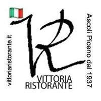 Vittoria Ristorante Ascoli Piceno da Fabiani