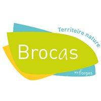 Village de Brocas