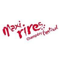 Maxi-Rires Festival de Champéry