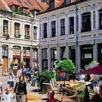 Tourisme en Belgique et dans le Nord Pas de Calais