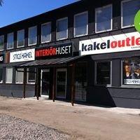 Interiörhuset i Dalsjöfors