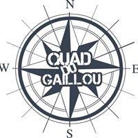 Quad du Gaillou