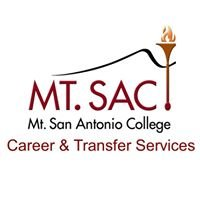 Mt. SAC Career and Transfer Services