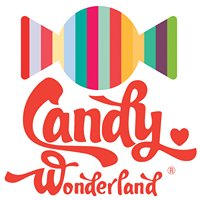 Candy Wonderland Shop