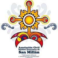 Asociación Civil Diablos Danzantes De San Millán