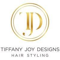 Tiffany Joy Designs