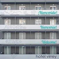 Hotel Virrey de Arnedo