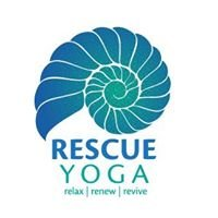 Rescue Yoga