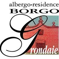 Borgo Grondaie -  Hotel and Apartments in Siena