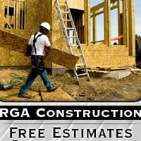 RGA Extreme Renovations, LLC