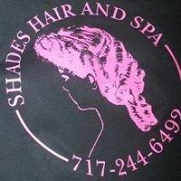 Shades Hair and Spa