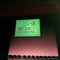 Mt. Sac Performing Arts Center