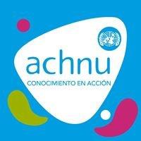 Asociación Chilena pro Naciones Unidas Achnu