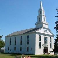 Old Goshenhoppen Reformed Church