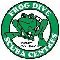 Frog Dive Sydney